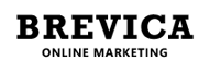A great web designer: Brevica Online Marketing, Seattle, WA logo