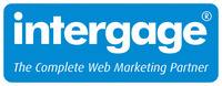 A great web designer: Intergage, London, United Kingdom logo