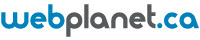 A great web designer: Webplanet.ca, Windsor, Canada