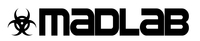 A great web designer: MADLAB Design, LLC, Boston, MA logo