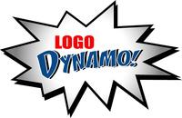 A great web designer: Logo Dynamo, Tampa, FL logo