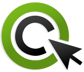 A great web designer: Catamount Web Solutions, Burlington, VT logo
