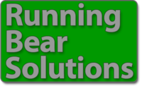 A great web designer: Running Bear Solutions, San Francisco, CA