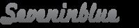 A great web designer: SevenInBlue, Salt Lake City, UT logo