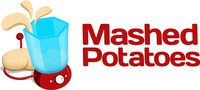A great web designer: Mashed Potatoes, Rotterdam, Netherlands logo