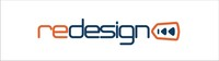 A great web designer: Redesign.lt, Kaunas, Lithuania logo