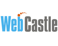 A great web designer: WebCastle Media Pvt LTD, Cochin, India logo
