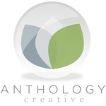 A great web designer: Anthology Creative, Nashville, TN logo