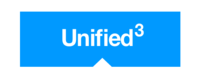 A great web designer: Unified3, New York, NY logo