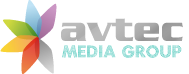 A great web designer: Avtec Media Group, Inc., Portland, OR logo