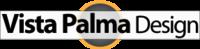 A great web designer: Vista Palma Design, San Diego, CA logo