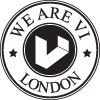 A great web designer: We Are VI, London, United Kingdom logo