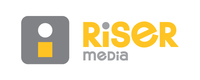 A great web designer: Riser Media, Salt Lake City, UT logo