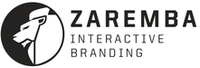 A great web designer: ZAREMBA, Seattle, WA logo