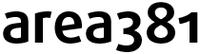 A great web designer: area381, Belgrade, Serbia logo