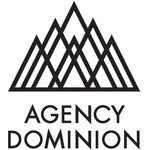 A great web designer: Agency Dominion, Toronto, Canada logo