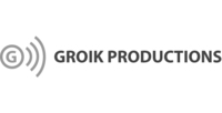A great web designer: Groik Productions, Eugene, OR