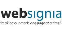 A great web designer: Websignia, North Plainfield, NJ logo