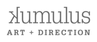 A great web designer: kumulus, San Francisco, CA logo