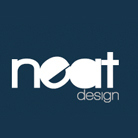A great web designer: neat design, Dublin, Ireland logo