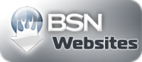 A great web designer: BSNWebsites, Montreal, Canada logo