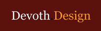 A great web designer: Devoth.Design, Lublin, Poland logo