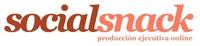 A great web designer: SocialSnack, Buenos Aires, Argentina logo