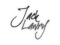 A great web designer: Jack Lawry, London, United Kingdom logo