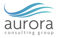 A great web designer: Aurora Consulting Group, Buffalo, NY logo