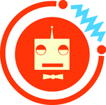 A great web designer: International Robot, Denver, CO logo