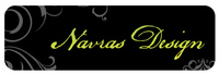 A great web designer: Navras Design, Salt Lake City, UT logo
