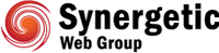 A great web designer: Synergetic Web Group, San Francisco, CA logo