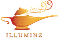 A great web designer: ILLUMINZ, New York, NY logo