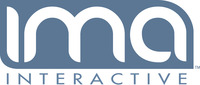 A great web designer: IMA Interactive, San Francisco, CA logo