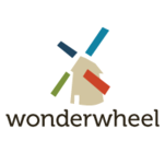 A great web designer: Wonderwheel Creative, Boston, MA logo