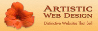 A great web designer: Artistic Web Design, Orange County, CA