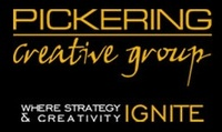 A great web designer: Pickering Creative Group, Lincoln, NE