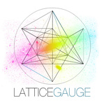 A great web designer: Latticegauge, Denver, CO logo