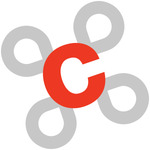 A great web designer: Command C, New York, NY logo