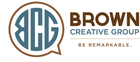 A great web designer: Brown Creative Group, Winston Salem, NC