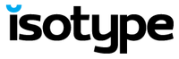A great web designer: isotype, Sydney, Australia