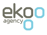 A great web designer: Eko Agency, Buffalo, NY logo