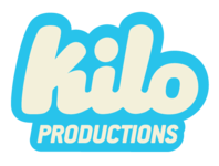 A great web designer: Kilo Productions, Chicago, IL logo