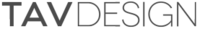 A great web designer: tavdesign, Utica, NY logo