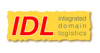 A great web designer: IDL-MGMT, Paris, France logo