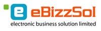 A great web designer: eBizzSol Ltd., Dhaka, Bangladesh logo