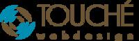 A great web designer: Touché Web Design, Austin, TX logo