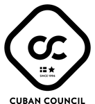A great web designer: Cuban Council, San Francisco, CA