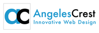 A great web designer: Angeles Crest Web, Los Angeles, CA logo