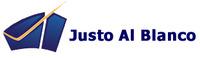 A great web designer: Justo al Blanco, Acapulco, Mexico logo